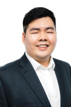 Angelus Chen