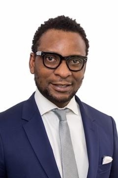 Taiwo Olorode