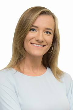 Julia Johnston